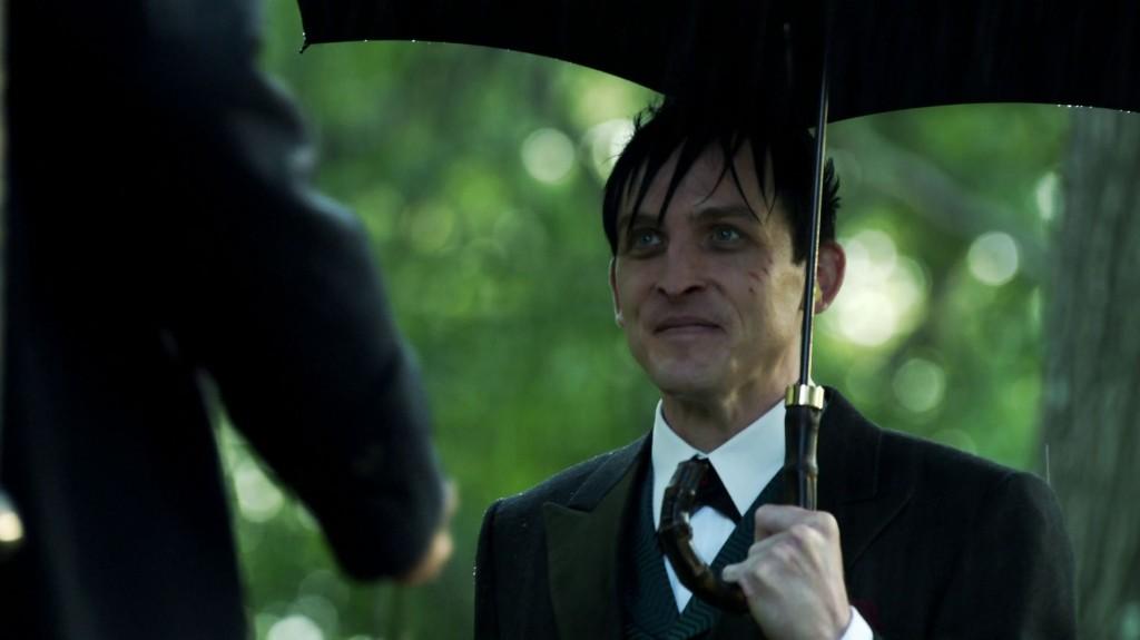 Gotham Penguin